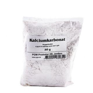 Kalciumkarbonat 50 gram
