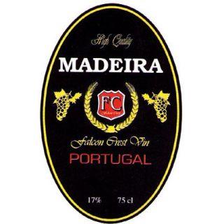 FC Lyxetikett Madeira